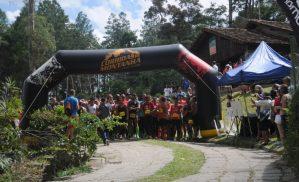 Corridas de Montanha: Cerca de 650 atletas participam da etapa Teresópolis