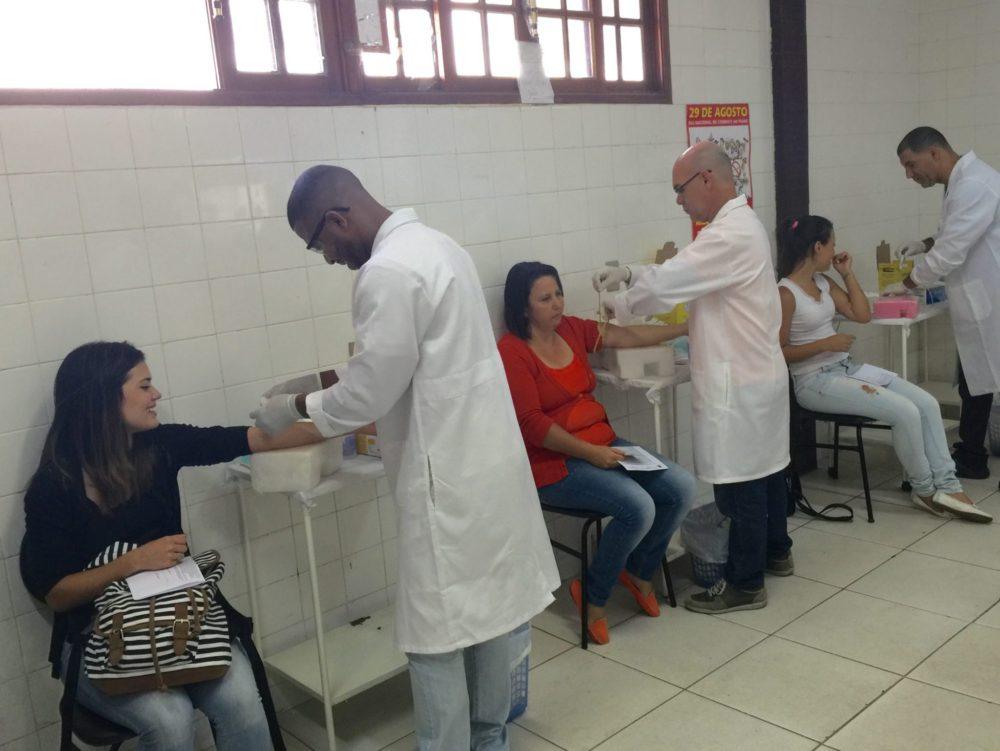 Hemorio e Governo de Teresópolis: Campanha de captação de doadores de Medula Óssea termina neste sábado