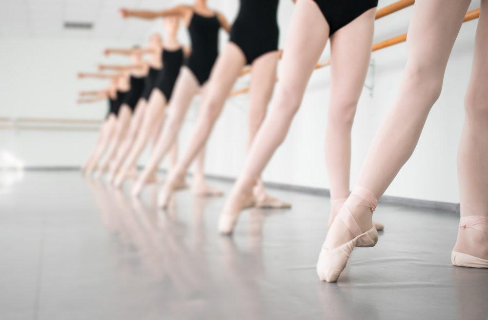 balé, Jazz e Teatro: inscrições abertas para os cursos gratuitos da Secretaria de Cultura