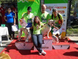 Teresópolis receberá sua primeira edição da exclusiva Pet Atleta Cãorrida e Cãominhada