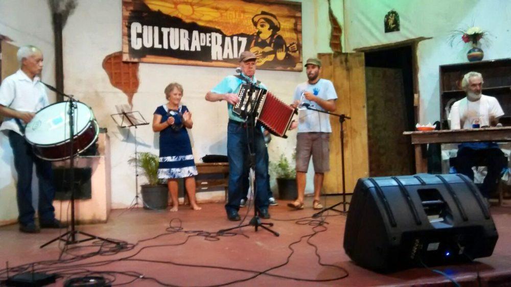Cultura de Raiz: Projeto comemora sete anos de criação