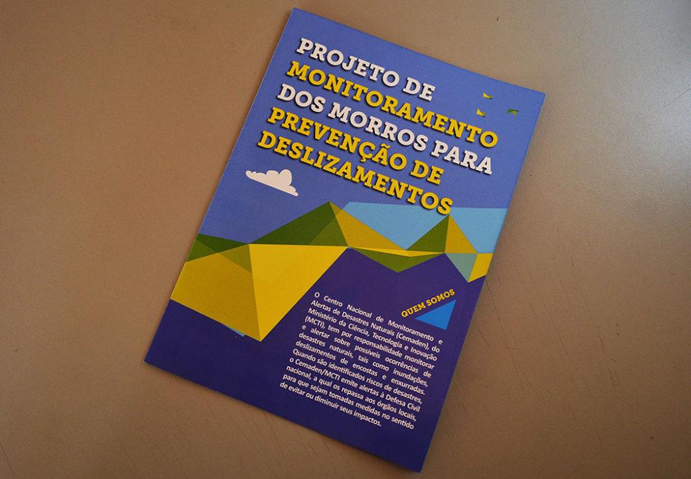 Teresópolis vai receber estação para monitorar área de risco