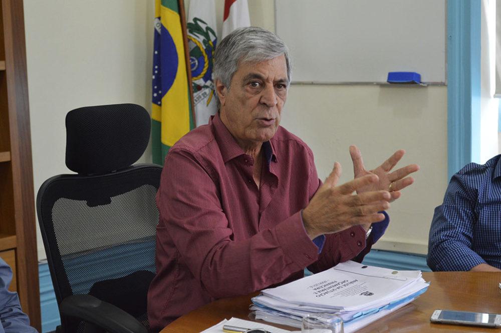 Prefeitura apresenta estudo sobre situação financeira