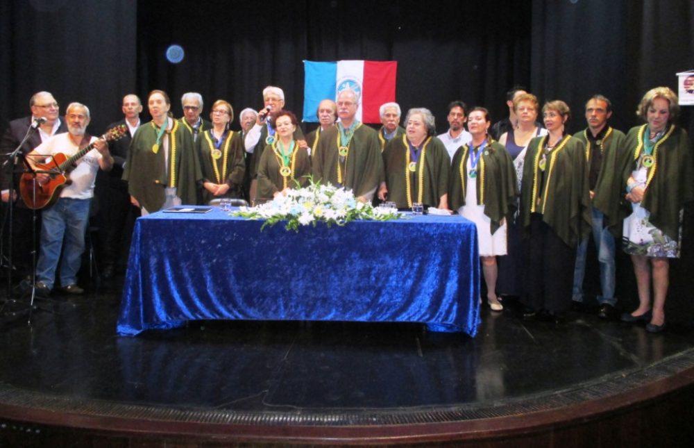 Academia Teresopolitana de Letras comemora 55 anos