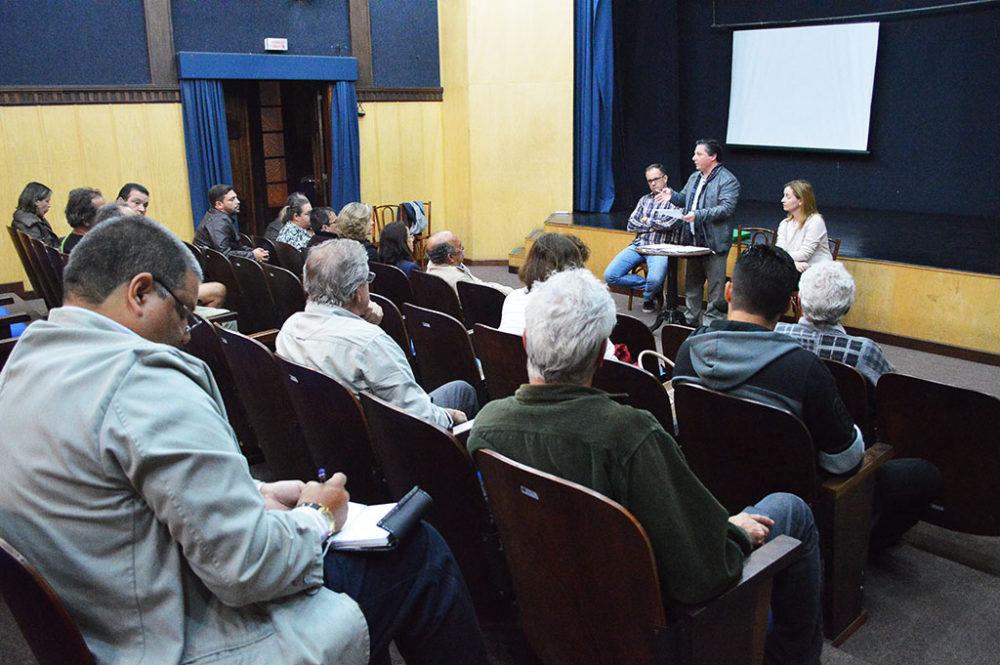 Eleitas as entidades para renovação do Conselho da Cidade