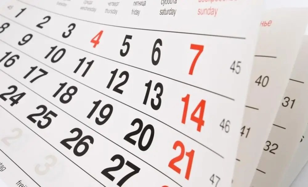 Prefeitura fecha na quinta (18) e retorna na quarta (24)