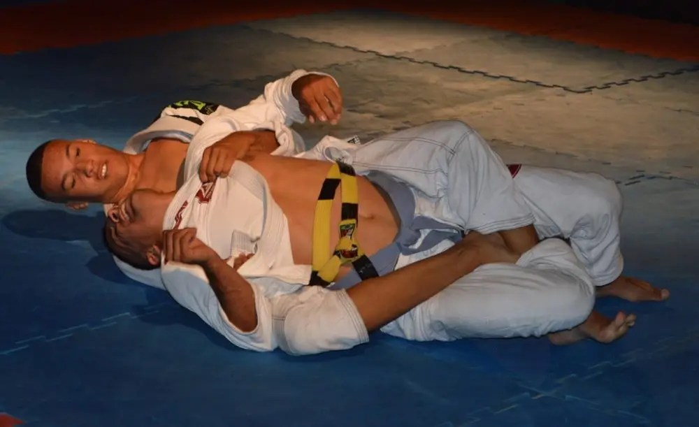 Lutas de alto nível marcam a Copa Selva 4 de Jiu-jítsu