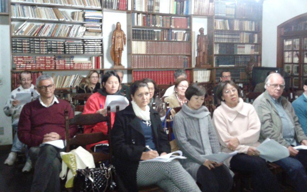 Imigrantes criam associação para voltar a comemorar sua presença em Teresópolis