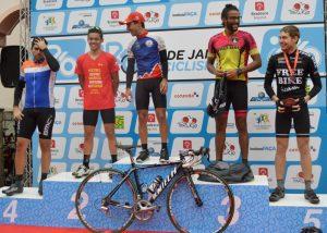 Copa Rio de Ciclismo reúne cerca de 300 atletas em Teresópolis