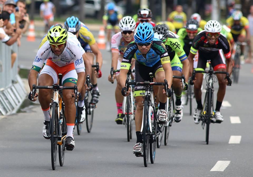 Copa Rio de Ciclismo em Teresópolis nesta terça, 15