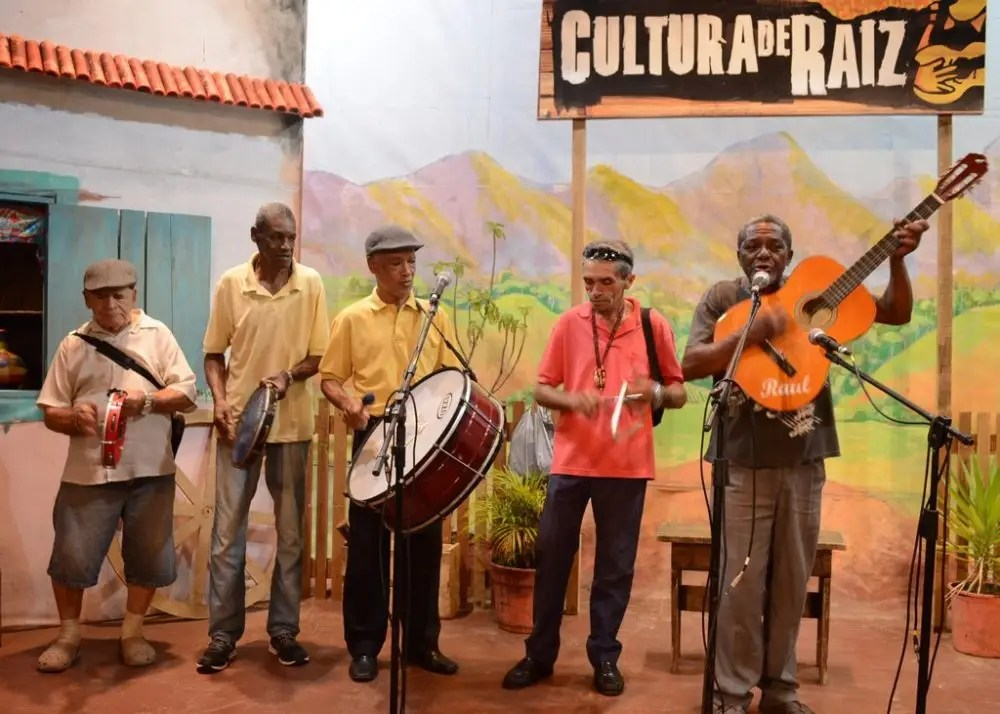 'Cultura de Raiz': evento de música popular volta com força total