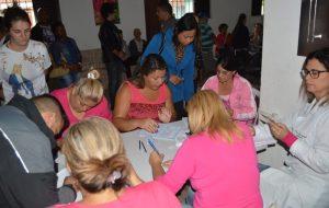 Secretaria de Saúde intensifica vacinação contra Febre Amarela