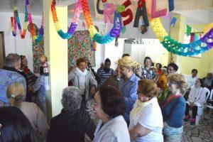 Festa junina promove integração entre usuários e fortalece vínculos no CRAS Alto