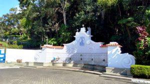 Prefeitura recupera atrativo e gincana de pintura marca os 50 anos da Fonte Judite