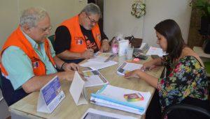 Defesa Civil debate as obrigações da Secretaria de Desenvolvimento Social em caso de desastres naturais