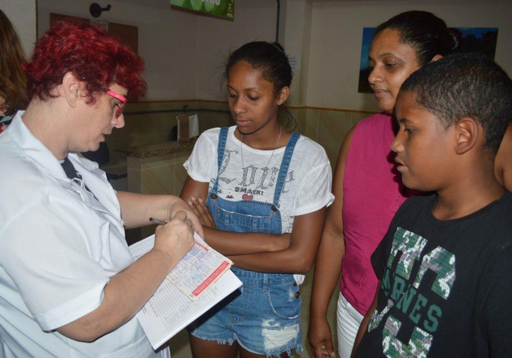 Ação de vacinação contra febre amarela imuniza mais de 9 mil pessoas