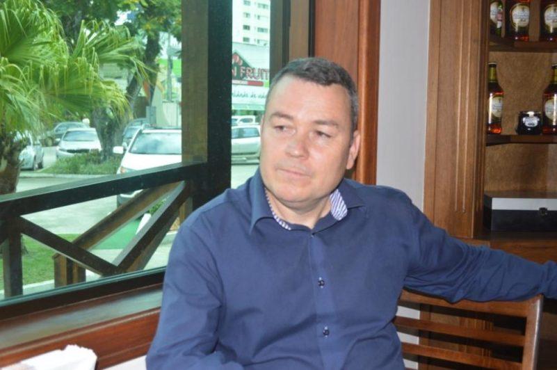 """""""Abrimos as cinco lojas e o movimento foi ótimo, entramos o ano com o pé direito"""", comentou Antonio Marcos da rede Kilomania"""