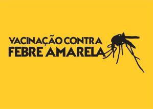 Boletim: Teresópolis recebe mais 10 mil doses da vacina contra febre amarela