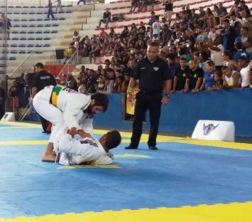 Realizada pela SJJSAF, com apoio da Secretaria de Esporte, a Copa Sul-América de Verão de jiu-jítsu abriu o calendário da Federação em Teresópolis