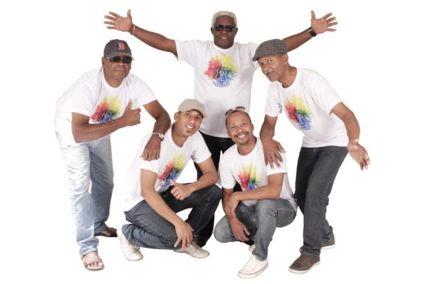 Shows com Grupo Tonalidade acontecem sábado, 10, segunda, 12, e terça, 13, sempre às 14h
