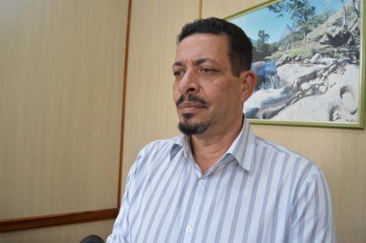 Marco Aurélio de Souza Santos, secretário de Governo, destaca que os festivais são muito bem organizados, de qualidade e vão movimentar a economia e o turismo