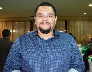 Sommelier Marcelo Andrade, consultor da Adega W, uma das patrocinadoras do Viva Cultura