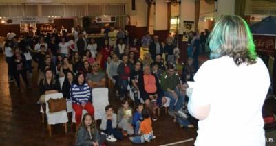Uma das festas mais doces do calendário de eventos de Teresópolis atrai cerca de 3 mil pessoas no final de semana
