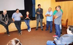 OUVIDORIA CONVERSA COM LÍDERES COMUNITÁRIOS PARA CONHECER AS DEMANDAS EMERGENCIAIS DOS BAIRROS