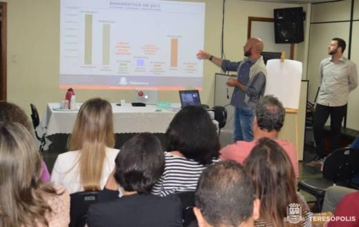 Prefeitura quer maior participação dos Produtores Rurais na Merenda Escolar