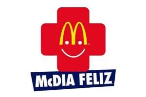 ALUNOS DE TEATRO DA SECRETARIA DE CULTURA PARTICIPAM DE 'McDIA FELIZ' NESTE SÁBADO (25)
