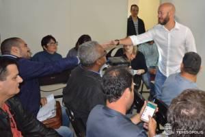 LICITAÇÃO DE REMÉDIOS PARA FARMÁCIA  BÁSICA OBTÉM DESCONTO DE 27%