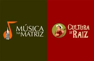 Domingo tem Música na Matriz e Cultura de Raiz homenageando o Dia das Mães