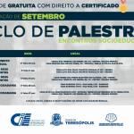 'JOVEM ALERTA': PREFEITURA E CIEE OFERECEM CURSOS VISANDO INSERÇÃO NO MERCADO DE TRABALHO