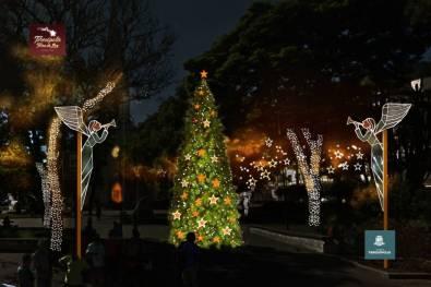 Projeto Natal 2018