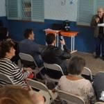 PRIMEIRAS OBRAS DE REVITALIZAÇÃO DA CAPETTE SERÃO FEITAS COM SALÁRIOS DOADOS PELO PREFEITO E VICE-PREFEITO DE TERESÓPOLIS
