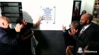 Unidades ganham banheiros adaptadose Sala de Recursos Multifuncionais