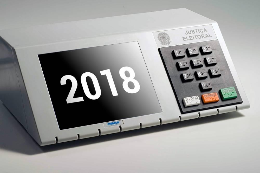 ELEIÇÕES GERAIS 2018: SECRETARIA DE SEGURANÇA INICIA O PLANO DE INTERDIÇÃO DE RUAS