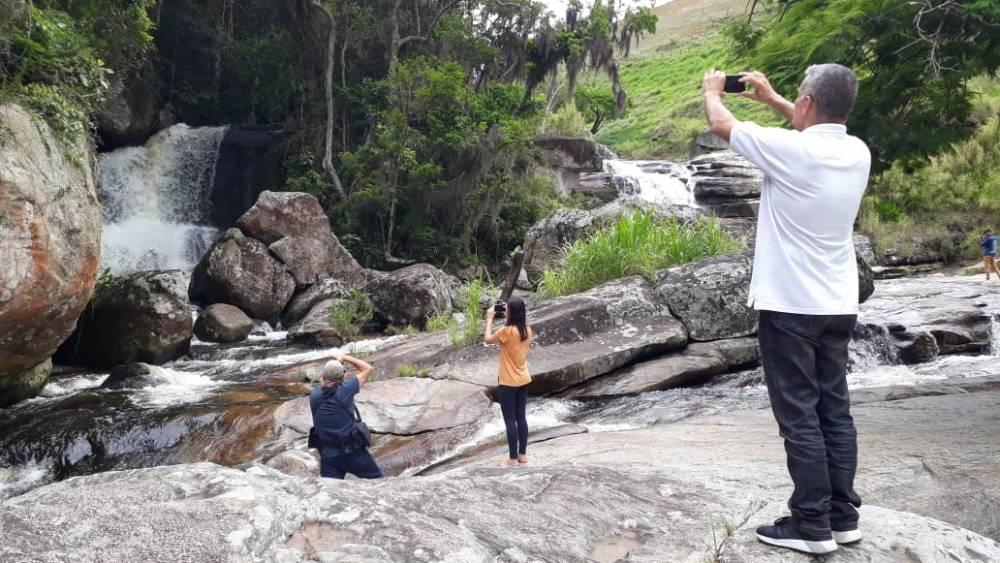 Paisagens de Teresópolis serão destaque no O Globo