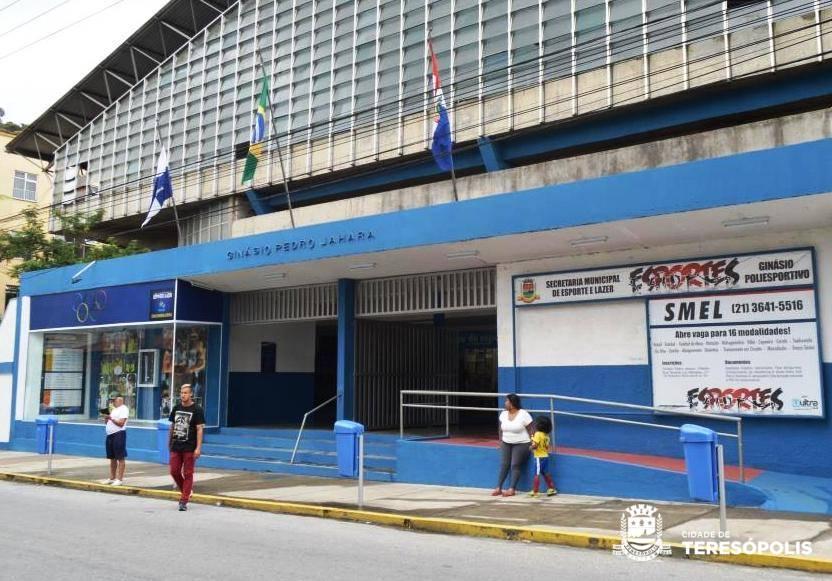 TORNEIO DA AMIZADE DE VÔLEI TRANSFERIDO PARA DOMINGO (25), NO GINÁSIO PEDRÃO