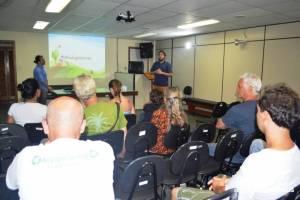 Saneamento ecológico é tema de palestra do projeto 'Quartas Ambientais'