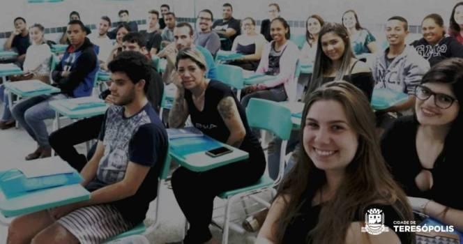 Aula inaugural da Caravana do Trabalhao em Bonsucesso, no 3º Distrito