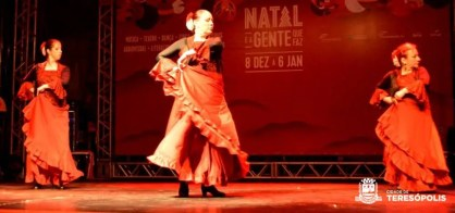 Terê em Dança 6