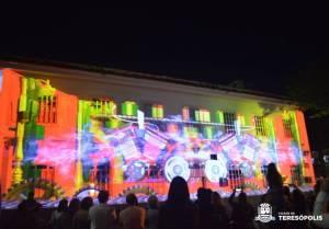 Diversas atrações agitam o final de semana de Teresópolis dentro da programação oficial do Natal- Terra de luz