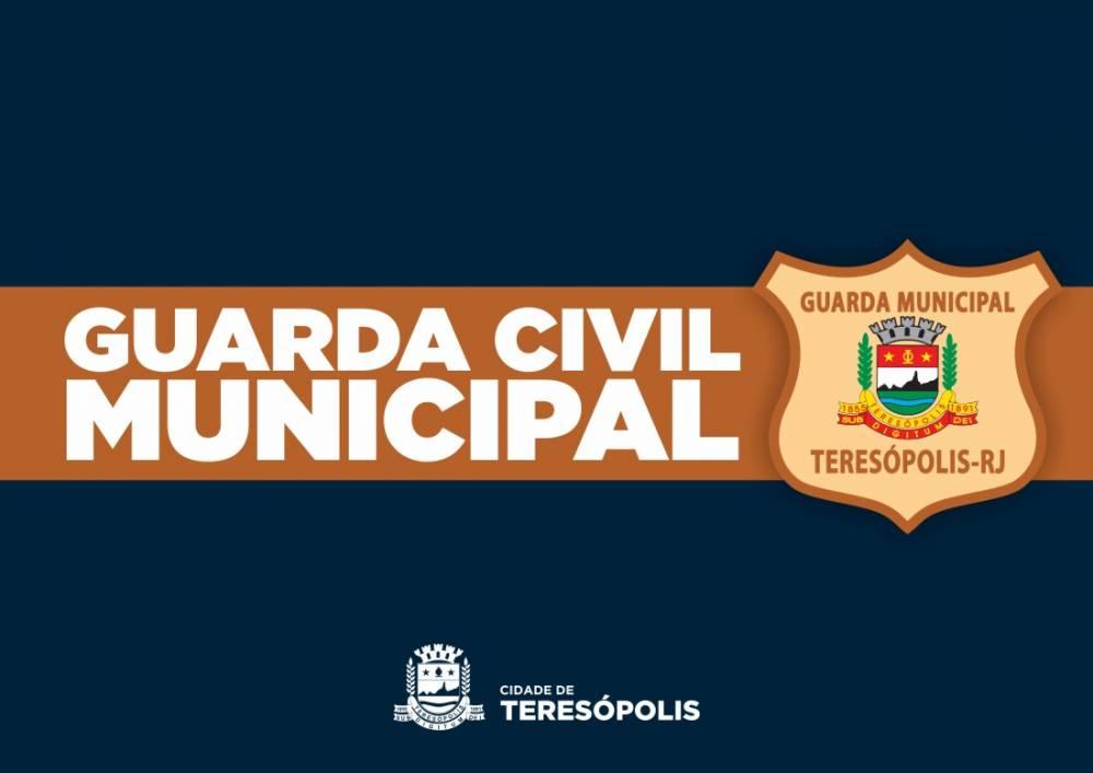 Guarda Municipal fará fiscalização noturna nos bairros