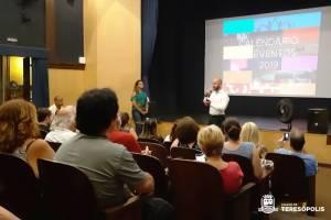 Teresópolis lança Calendário de Eventos e programação do Carnaval 2019