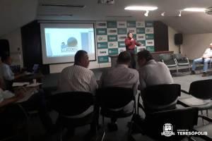 Encontro Estadual de Comitês de Bacia em Teresópolis é debatido em Fórum Fluminense