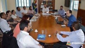 Modernização da gestão da saúde pública em Teresópolis começa a ser implantada