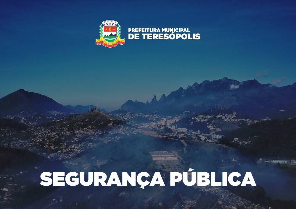 Secretaria de Segurança Pública identifica suspeitos de furtos na Creche Paraíso