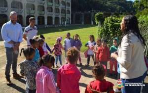 Operação Prefeitura Presente: Quinta Lebrão é o primeiro bairro a receber a ação no 1º distrito