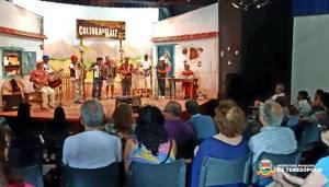 Marchinhas e sertanejo marcam o 'Cultura de Raiz' especial deste domingo de carnaval